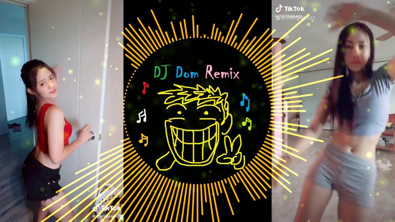 Demo DJ Dom Remix 2020 ( เพลงไทย )No.5 วิธีบอกเลิก