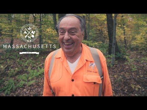 Massachusetts Video Recap - 2017 Grouse Camp Tour