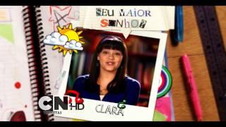 Cartoon Network Brasil HD: das Buch der Fragen: - Klar [PRÄVENTION]