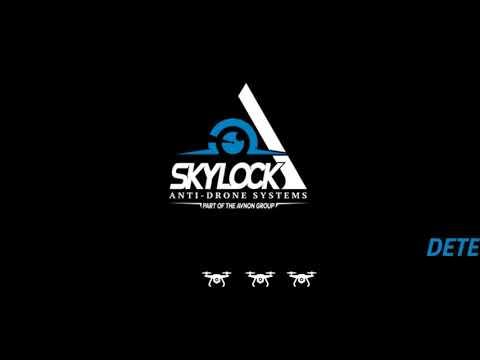 No airport delays with SKYLOCK!