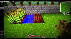 Minecraft Tutorial[Brotbacken]    :D
