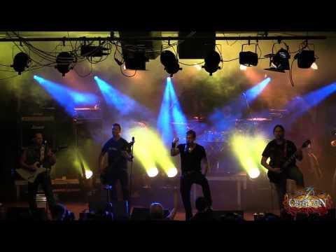 OSBURN LIVE @ REINSFELD - NIKOLAUSROCK