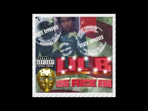 Lil B-So Posh (Slowed Down) (Produced By Gord Z)