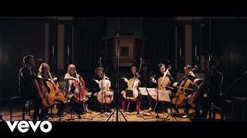 Joep Beving, Cello Octet Amsterdam - Hanging D (Cello Octet Amsterdam Version)