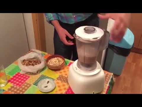 Creation6days.com | Рецепт: Природно млеко