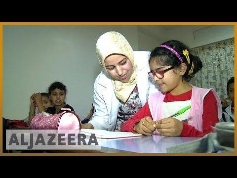 🇲🇦Morocco's teachers debate: Classical Arabic or local dialect l Al Jazeera English
