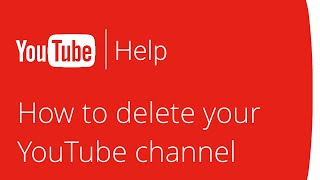 How to delete your YouTube channel thumbnail