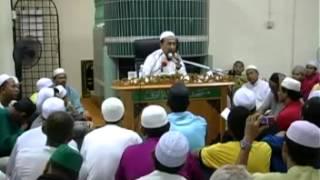 Ust Azhar Idrus Bidaah Hasanah Beramal Hadis Dhaif