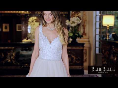 Eddy K (EK1130) BlueBelle Bridal | Designer Gown
