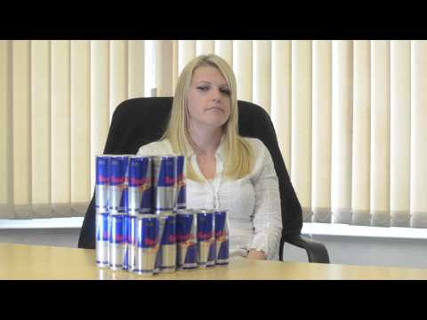 Mum-of-four overcomes 24-can-a-day addiction to Red Bull - with hypnosis