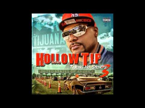 Hollow Tip - Born a Boss Ft. Luni Coleone, Tre Mak, Rcenal & Mac Hard