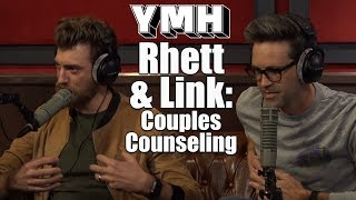 Rhett & Link: Couples Counseling - YMH Highlight