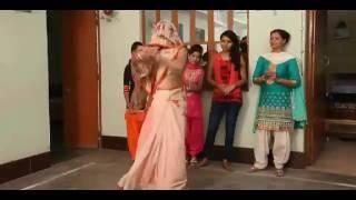 Bhabhi ne hila diya kar ke bina kapdo ke dance