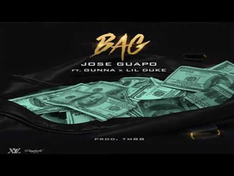 Jose Guapo feat Gunna & Lil Duke - Bag