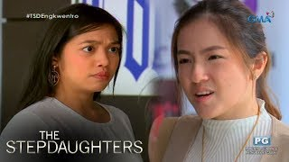 The Stepdaughters: Banggaang Sasha at Grace | Episode 163