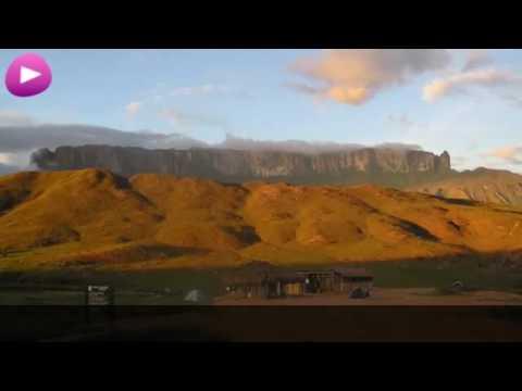 Venezeula Wikipedia travel guide video. Created by Stupeflix.com