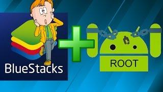Bluestacks Root Atma 2017