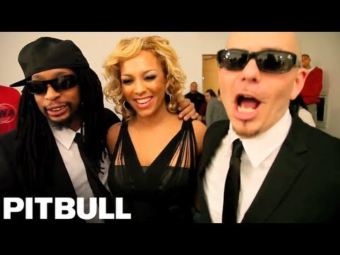 Pitbull - Watagatapitusberry ft. Lil Jon, Sensato, Blackpoint, El Cata (Remix) [Behind The Scenes]