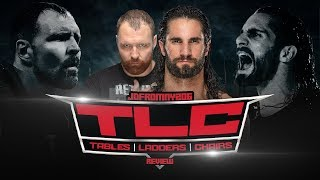 WWE TLC 2018 Full Show Review & Results: WOMEN