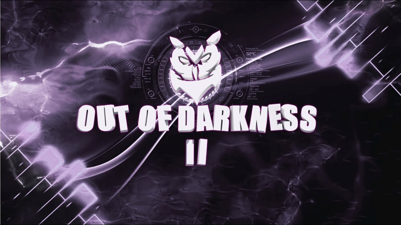 Insomnia Empire Teamtage: Out of Darkness 2