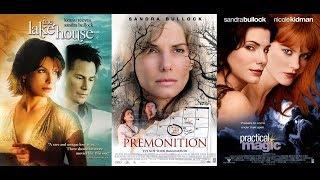 Sandra Bullock / Сандра Буллок. Top Movies