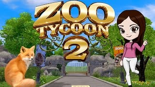 Zoo Tycoon 2 Episode 2 Adding Animals