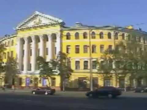 Tours-TV.com: Kiev-Mohyla Academy