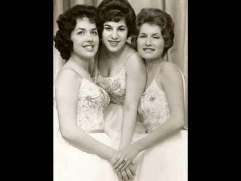 The Delicates - Black And White Thunderbird - 1959