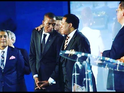 WOW!! MUST SEE!! Hear What Pastor Chris Said About Prophet Uebert Angel