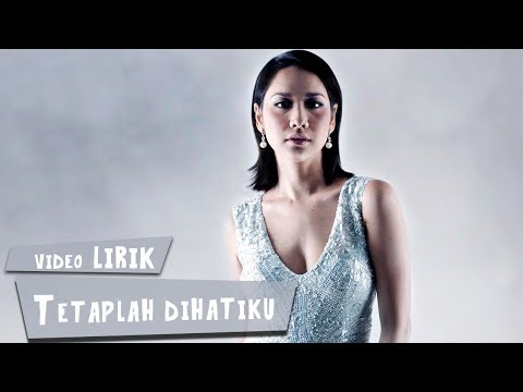 Bunga Citra Lestari Feat Christian Bautista - Tetaplah Di Hatiku (Lirik)
