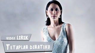 Bunga Citra Lestari feat Christian Bautista Tetaplah Di Hatiku