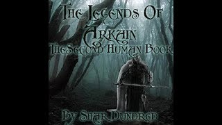 Warcraft III - Legends of Arkain (Second Human Book Chapter 13 - The Red Night)