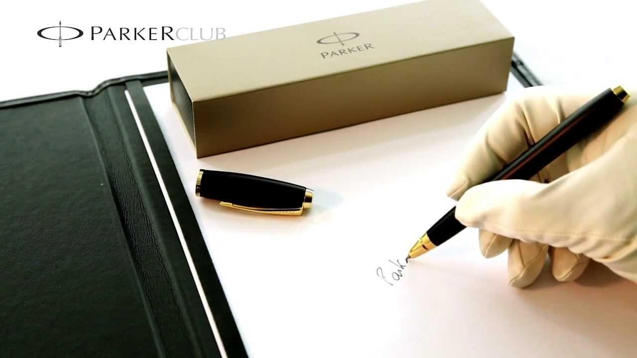 Ручка-роллер Parker Urban Core T309 Muted Black CT F чернила черные 1931583
