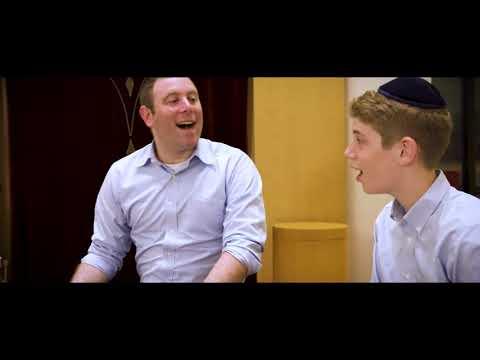 Tzaddik Katamar by Shim Craimer featuring Shim Ben and Eli Craimer
