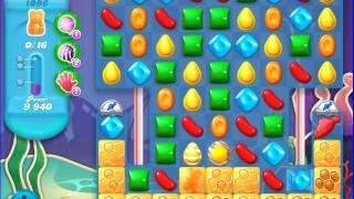 Candy Crush Saga SODA Level 1096 NO BOOSTER
