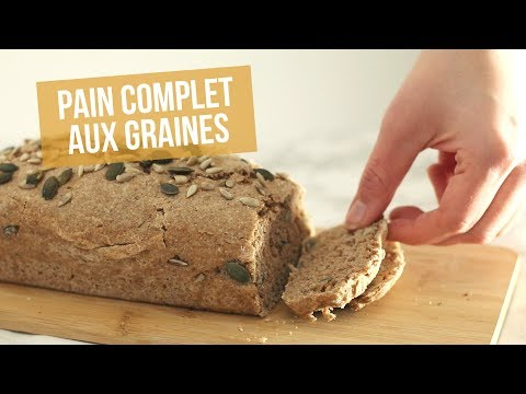 recette-|-pain-complet-aux-graines