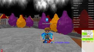 Roblox   Super Power Traning Simulator ( Phần 1) - PR Gaming