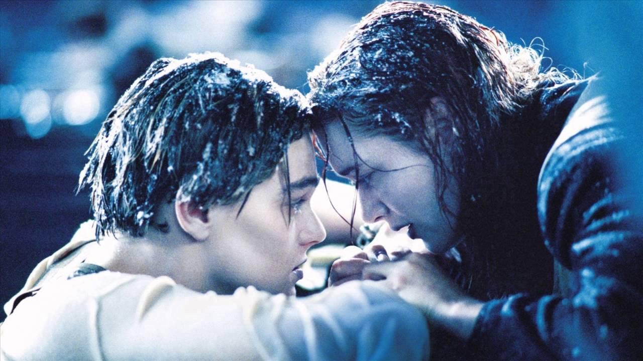 Titanic Sad Scene