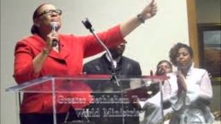 Evangelist Iona Locke-A Place Called Hell!