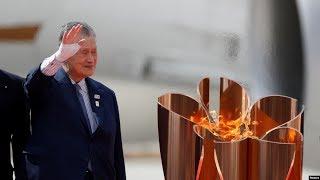 时事大家谈连线:东京奥运会延期一年