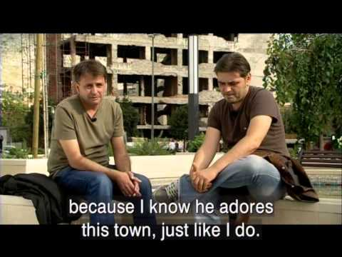 Documentary How Do I See My Neighbour - Part 2/3 Bosnia and Herzegovina