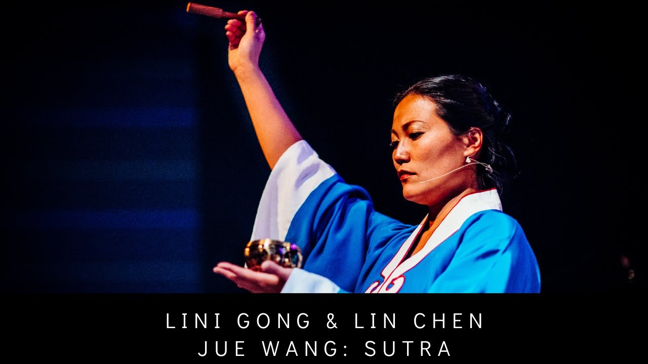 SILK::ROAD - Lini Gong & Lin Chen (Sutra)