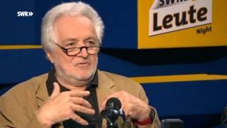 Henryk M. Broder: Kolumnist und EU-Kritiker   SWR1 Leute