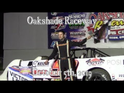 We Won The Topless Race At Oakshade