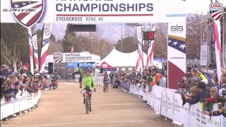 USA Cycling 2018 Cyclocross National Championships - Sunday