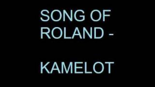 Watch Kamelot Song Of Roland video