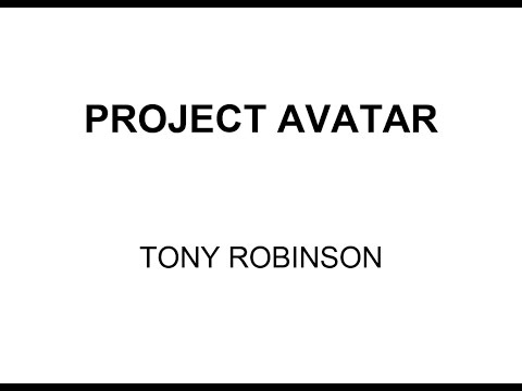 Project Avatar Building a Lab in Your Own Image