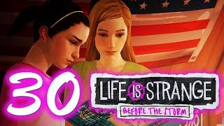 LIFE IS STRANGE: BEFORE THE STORM | Part 30 - Let's Play [GER/FullHD/60FPS]
