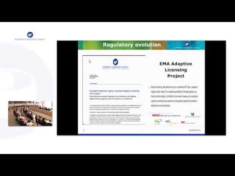 2.4 Update on Post-Authorisation Safety Studies