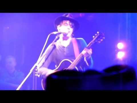 Peter Doherty - Killamangiro